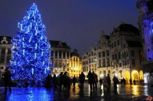 'Proper' Christmas Tree