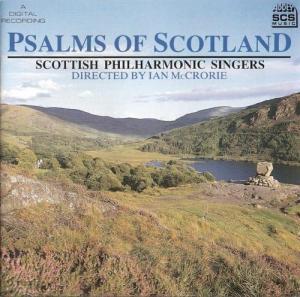 Psalms of Scotland