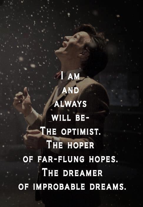Keep Believing!