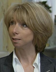 Gail Platt aka Helen Worth