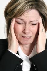 Migraine! aka Aaaaahhhh!