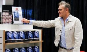 Morrissey & Autiobiography