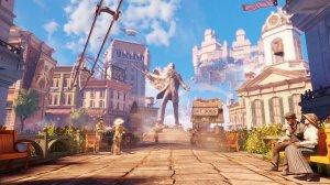 Bioshock Infinite: City in the Sky