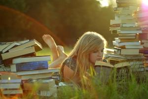 Reading-in-A-Field